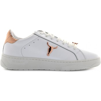 Chaussures Femme Baskets basses Windsor Smith GALAXY-W Bianco