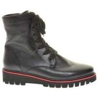 Chaussures Femme Boots Ara Boots 16458-71 Noir