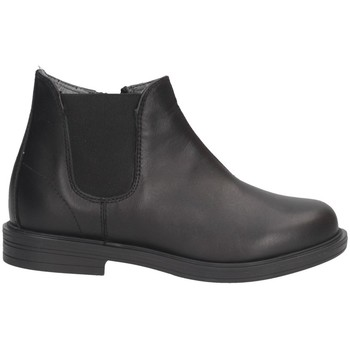 Chaussures Fille Bottines Dianetti Made In Italy I3079 NOIR
