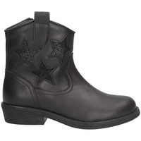 Chaussures Fille Bottines Dianetti Made In Italy I9790 NOIR