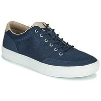 Chaussures Homme Baskets basses Timberland ADV 2.0 GREEN KNIT OX Bleu