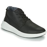 Chaussures Homme Baskets basses Timberland BRADSTREET ULTRA PT CHK Noir