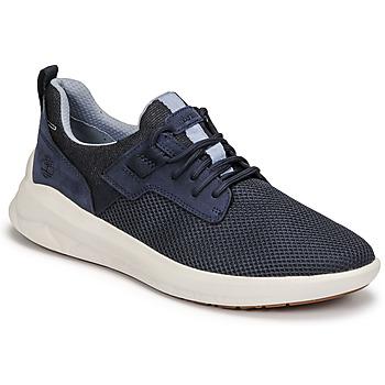 Chaussures Homme Baskets basses Timberland BRADSTREETULTRA SPORT  OX Bleu