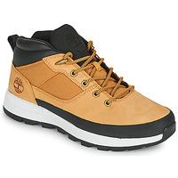 Chaussures Homme Baskets basses Timberland SPRINT TREKKER SUPER OX Blé