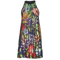 Vêtements Femme Robes longues Desigual BRASIL Multicolore