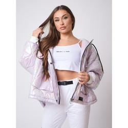 Vêtements Femme Blousons Project X Paris Blouson Rose