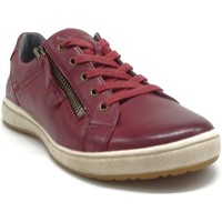 Chaussures Femme Baskets basses Joseph Seibel CAREN 12 BORDEAUX