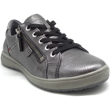 Chaussures Femme Baskets basses Joseph Seibel CAREN 12 GRIS