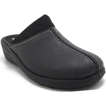 Chaussures Femme Sabots Romika Westland AVIGNON 302 NOIR