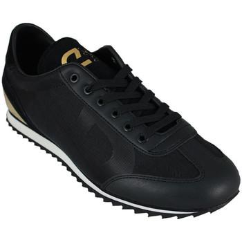 Chaussures Baskets mode Cruyff ultra black Noir