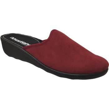 Chaussures Femme Chaussons Romika Westland Avignon 315 Rouge