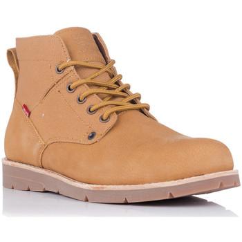 Chaussures Homme Bottes ville Levi's 225129 Marron