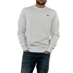 Vêtements Homme Sweats Lacoste sh1505 800 / blanc