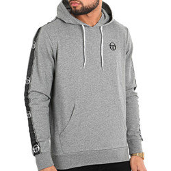 Vêtements Homme Sweats Sergio Tacchini Fuentes sweater Gris