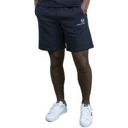 Vêtements Homme Shorts / Bermudas Sergio Tacchini Fescue Bleu