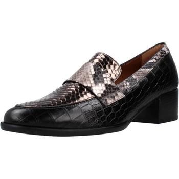 Chaussures Femme Mocassins Joni 19158J Noir