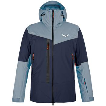 Vêtements Homme Blousons Salewa M Sella Responsive JKT 27878-3961 niebieski, granatowy