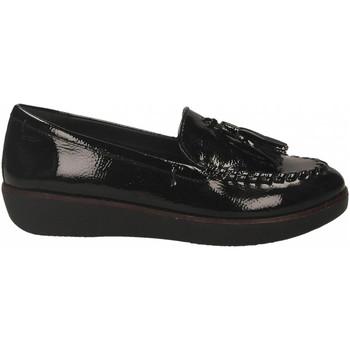 Chaussures Femme Mocassins FitFlop PETRINA black