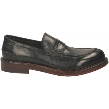 Chaussures Homme Mocassins J.p. David DIVER IP blu-scuro