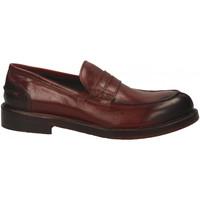 Chaussures Homme Mocassins J.p. David DIVER IP cotto