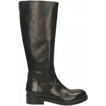 Chaussures Femme Bottes ville J.p. David DIVER cuoio