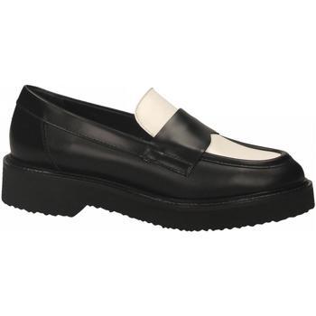 Chaussures Femme Mocassins Carmens Padova PERTH nero
