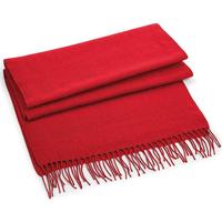 Accessoires textile Echarpes / Etoles / Foulards Beechfield B500 Rouge