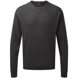 Vêtements Sweats Premier PR692 Gris foncé