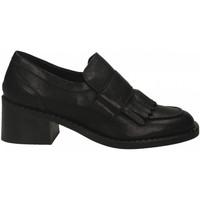 Chaussures Femme Mocassins Carmens Padova GATSBY nero