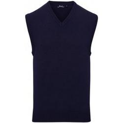 Vêtements Homme Débardeurs / T-shirts sans manche Premier PR699 Bleu marine