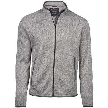 Vêtements Homme Polaires Tee Jays T9615 Gris