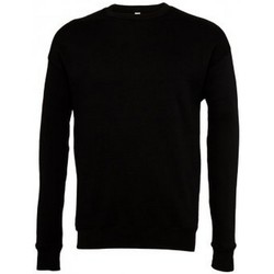 Vêtements Sweats Bella + Canvas BE045 Noir