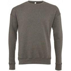 Vêtements Sweats Bella + Canvas BE045 Gris foncé