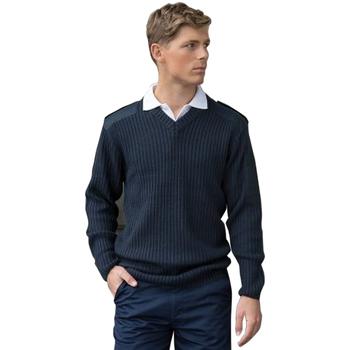 Vêtements Homme Pulls Pro Rtx RX220 Bleu marine