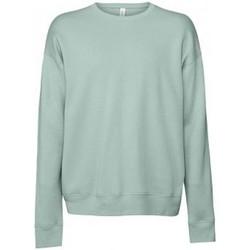 Vêtements Sweats Bella + Canvas BE045 Bleu clair