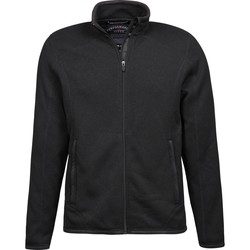 Vêtements Homme Polaires Tee Jays T9615 Noir