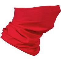 Accessoires textile Echarpes / Etoles / Foulards Sols 03094 Rouge