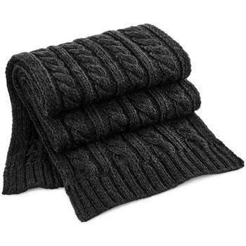 Accessoires textile Echarpes / Etoles / Foulards Beechfield B499 Noir