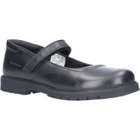 Chaussures Fille Ballerines / babies Hush puppies TALLY TALLY SNR HKB8271 Black