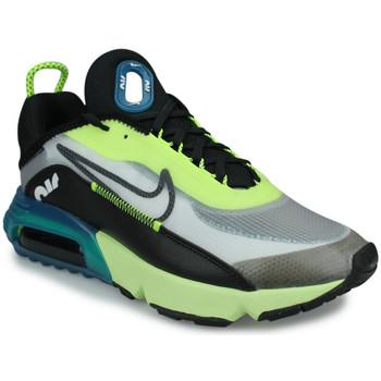 Chaussures Homme Baskets basses Nike Air Max 2090 Blanc Blanc