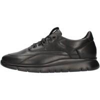 Chaussures Homme Baskets montantes Frau 09L0 Noir