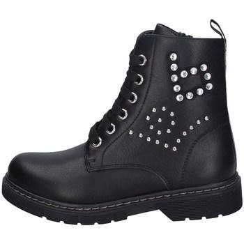 Chaussures Fille Boots Balducci BS1684 NOIR