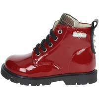 Chaussures Fille Boots Balducci MATR2067 Rouge