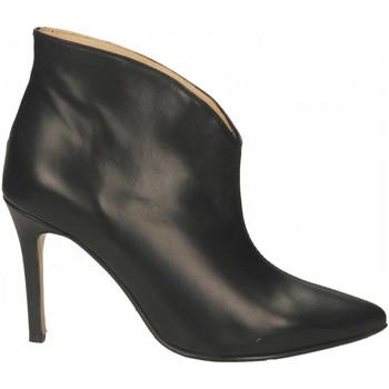 Chaussures Femme Bottines L'arianna PIUMA nero