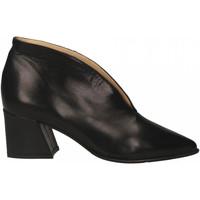 Chaussures Femme Low boots L'arianna SIVIGLIA nero