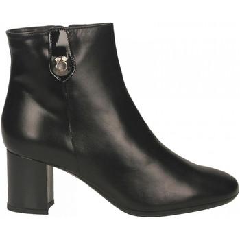 Chaussures Femme Bottines Enval D DI 62888 nero