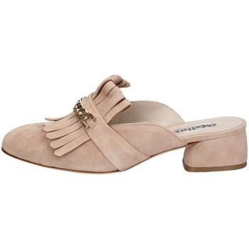 Chaussures Femme Mules Melluso HM005 VIANDE