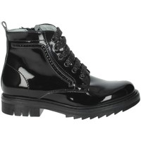 Chaussures Fille Boots Nero Giardini I031652F Noir