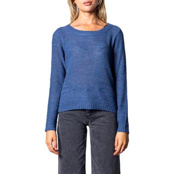 Vêtements Femme Pulls Only 15113356 bleu