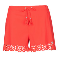 Vêtements Femme Shorts / Bermudas Banana Moon MEOW Rouge